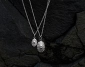 Limpet Shell Necklace - S...