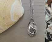 Oyster Seed  Necklace - S...