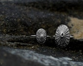 Limpet Shell Ring - Seash...