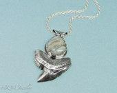 Tiger Shark Amulet - Long...