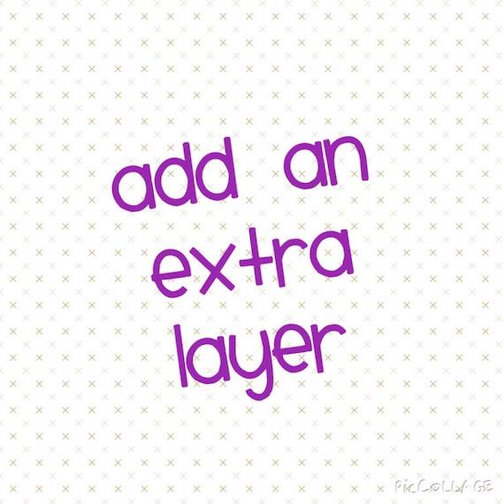 0d854819dcf8 Add an Extra Layer Make my tutu fuller Super Puffy Tutu