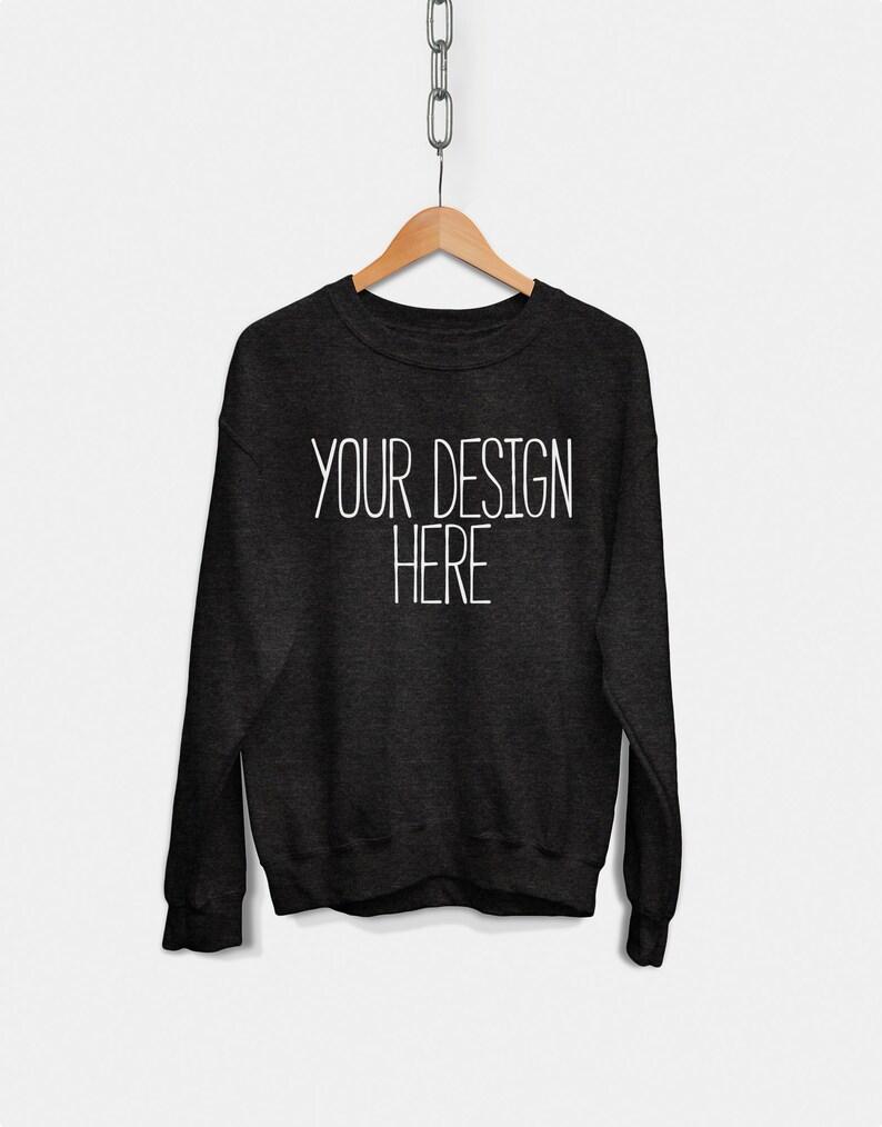 buy popular f3356 1a80d Felpa personalizzata, maglia personalizzata, su misura maglia, felpa, felpa  donna