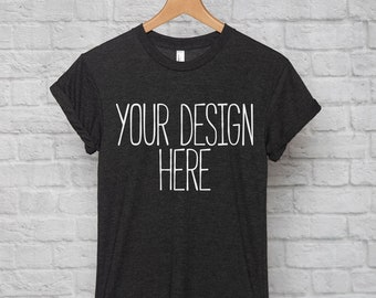 Custom t-shirt tee // t-shirts personalized / personalised