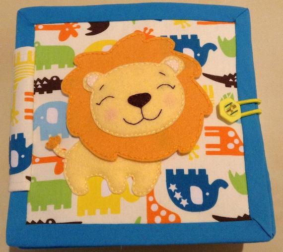 Cahier D Activites Bebe Cadeau Pour Les Enfants 1 4 Ans