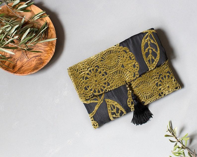 bag clutch chic autumn 19 image 0