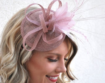 Fascinators Derby Hats   Custom Designs by TheHatHive on Etsy b297333b1a9