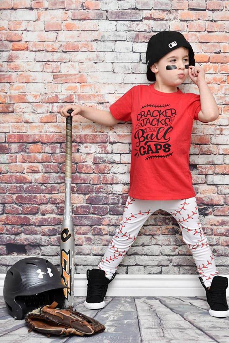 d9f6edc78e0684 Baseball shirt for kids baseball season shirt baseball shirt | Etsy