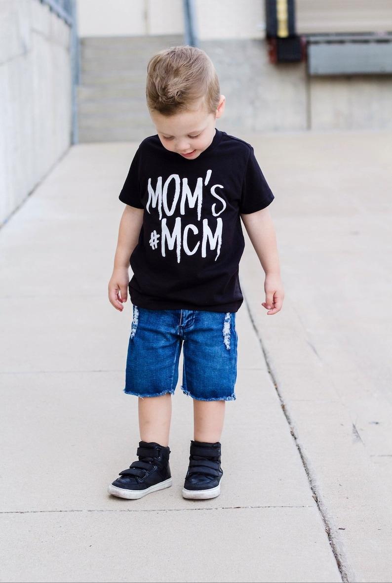 37bcca7c67b4 Toddler boy MCM baby boy Mom s MCM man candy monday