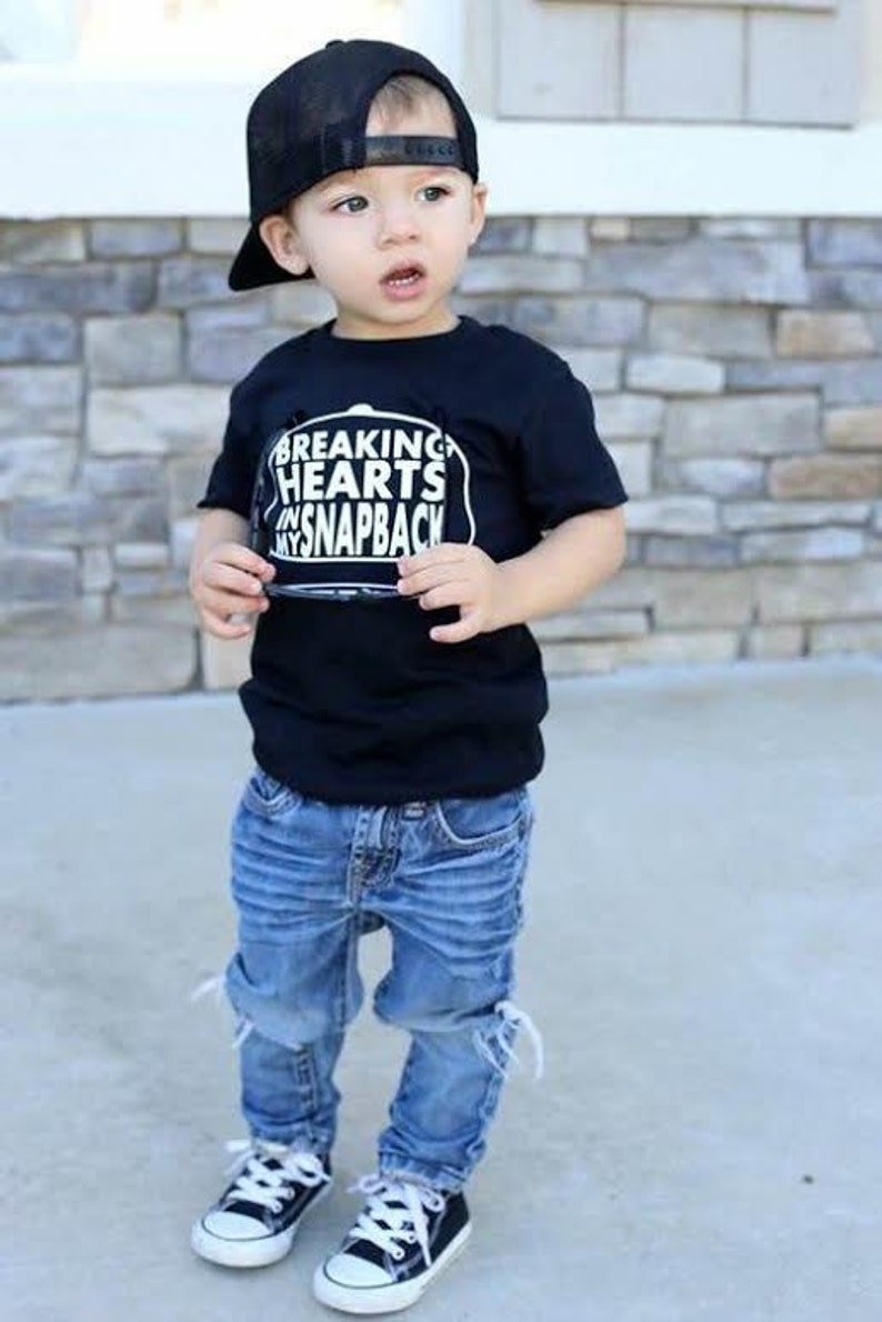 a081d677b84f Snapback shirt trendy baby boy clothes hipster baby clothes