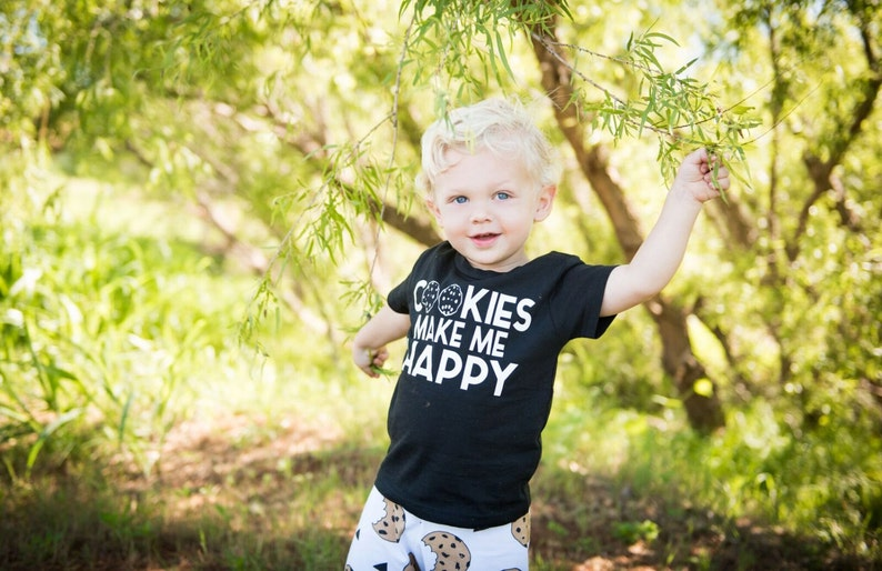 f2539ce3 cookie shirt, toddler boy clothing, baby girl clothes, baby boy clothes,  funny kids shirt, tee, hipster baby, toddler boy, trendy , cute boy