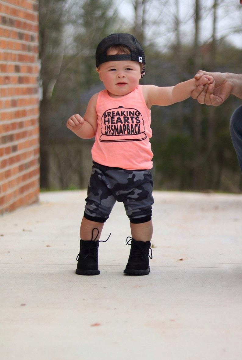 dbf91fe705a8b Snapback shirt boys tank top pink boys shirt cute boy