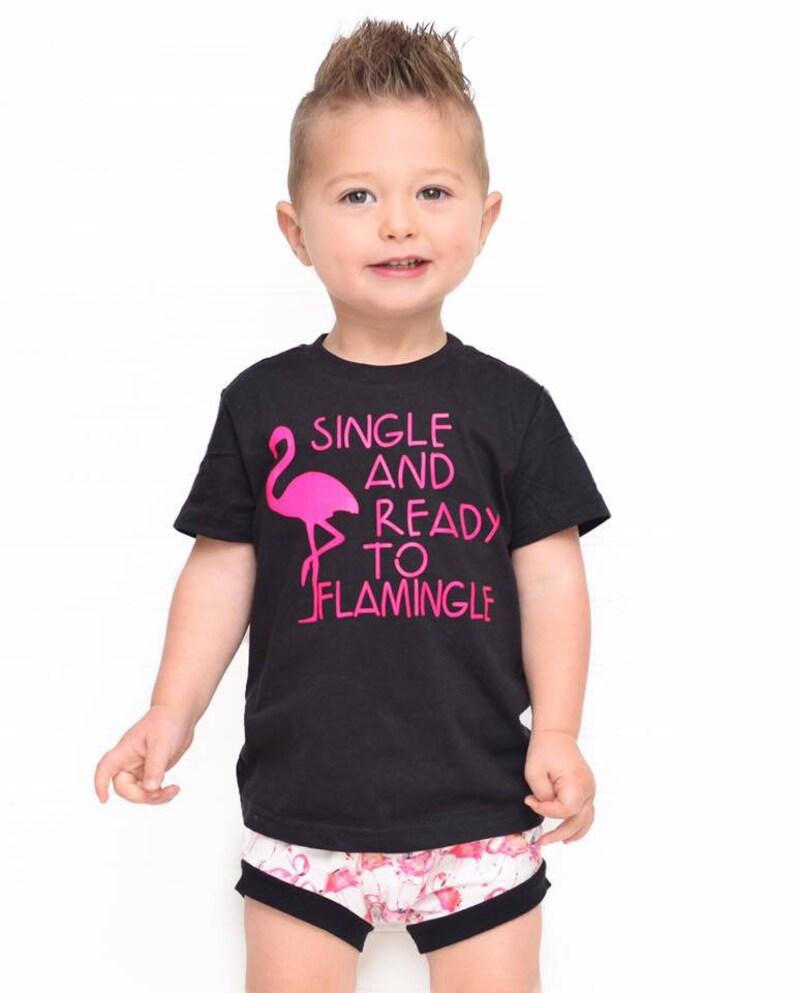 ac413a58b91 Flamingo shirt trendy boy clothes toddler boy clothes baby
