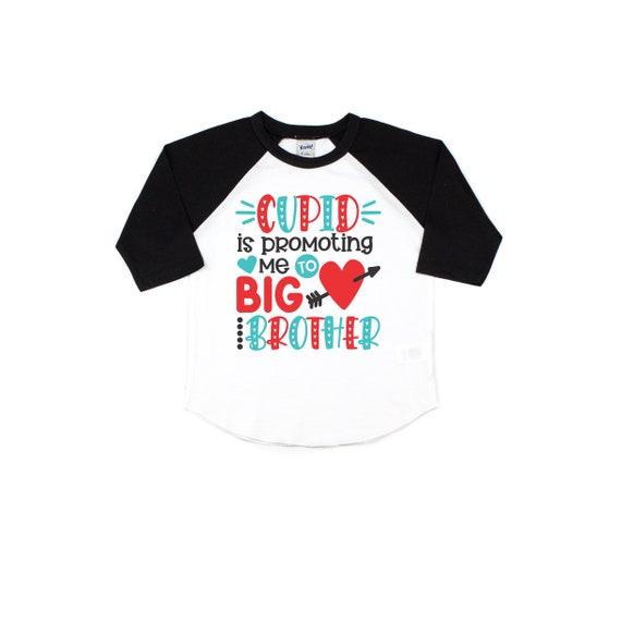 IO sono il fratello maggiore Ragazzi T-Shirt-Baby