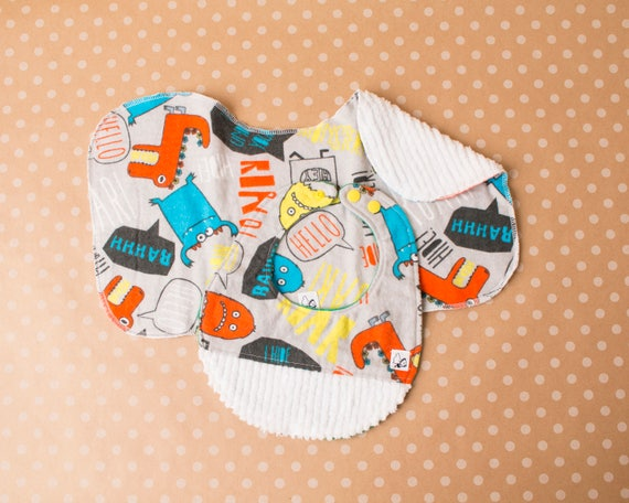 Baby bibs in sets of 5 or 10,Boy or Girls sets,Soft Baby Cotton Flannel,Handmade