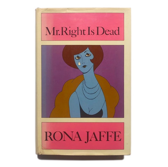 Mr Right is Dead, 1966. Stories of a 1960s playgirl.
