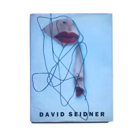 David Seidner, 1989.