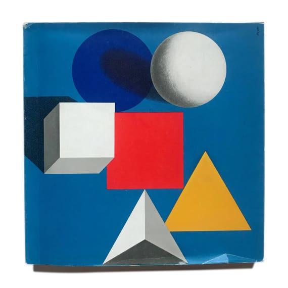 50 Years Bauhaus, 1970.