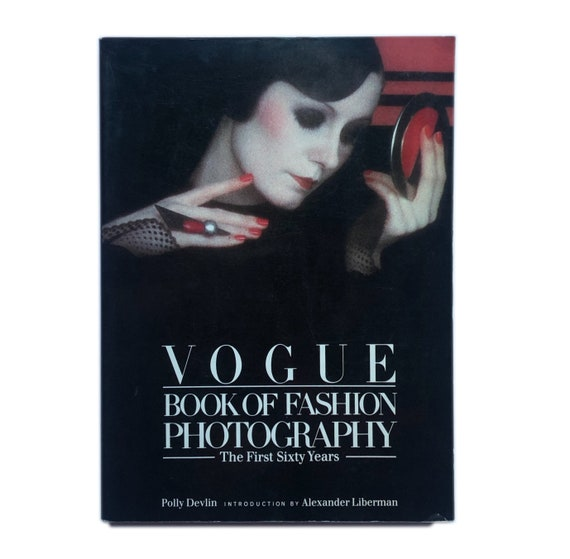Vogue Book of Fashion Photography, 1979.