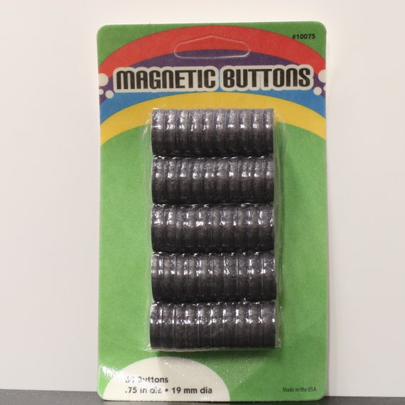 Magnet Pack, 50 pieces