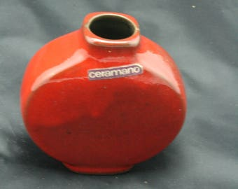 west german pottery by ceramano