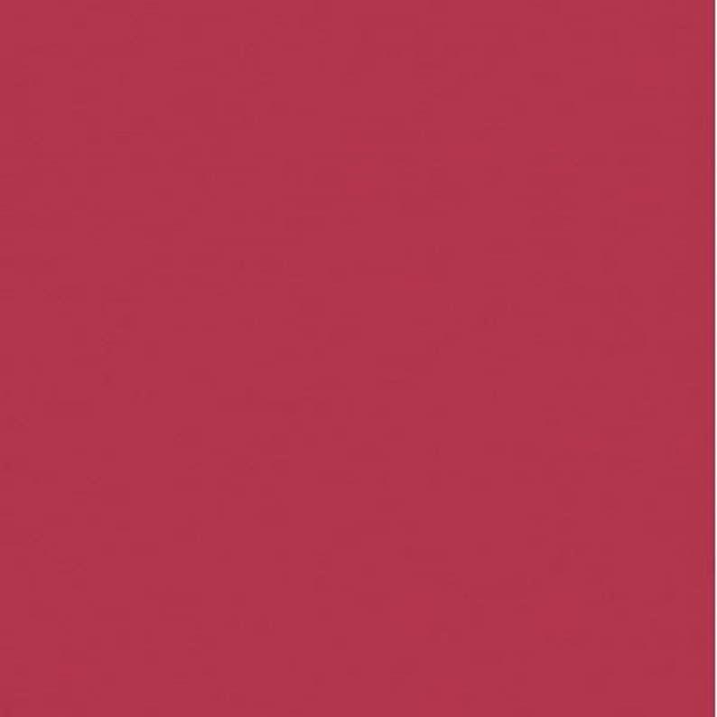 Devonstone Collection Solid WARATAH DV141-100/% Cotton Quilting Fabric