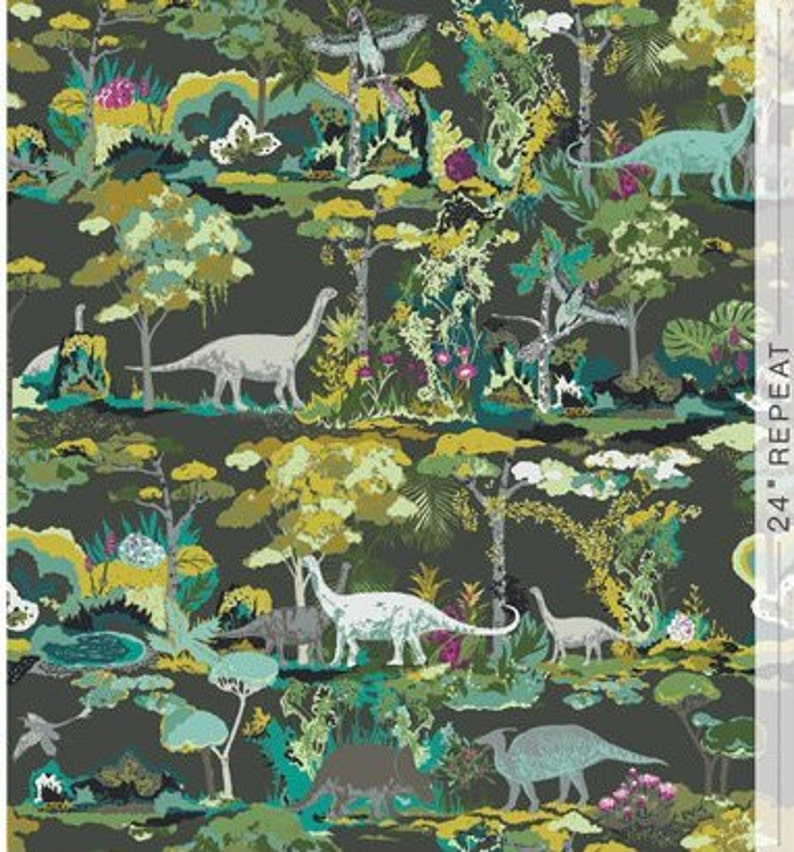 Dinosauria from Esoterra designed by Katerina Roccella for Art image 0