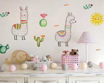 Linda Wall Stickers
