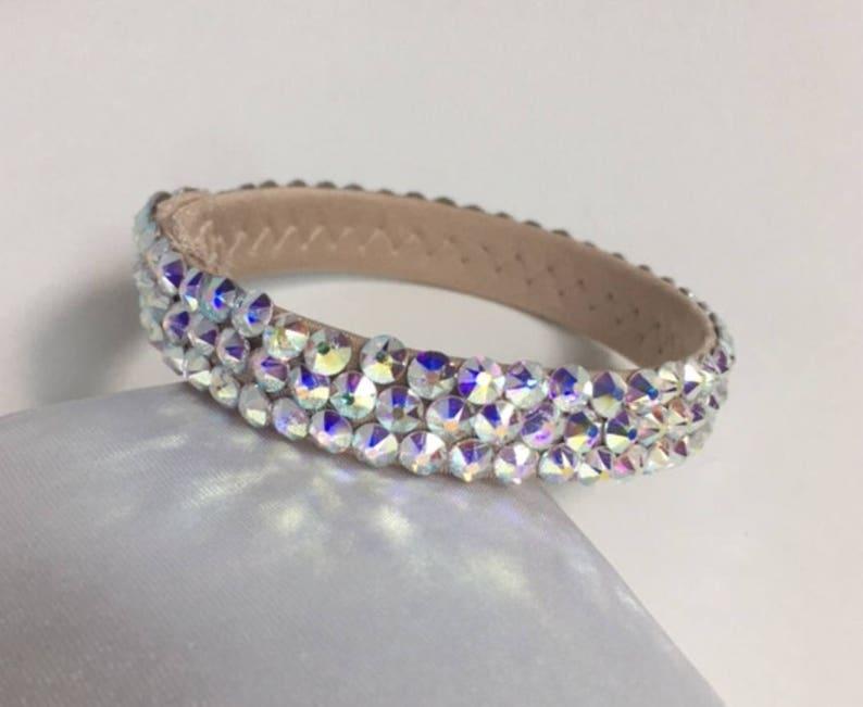 Ballroom Jewelry Bracelet 12