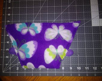 Sugar Glider Bra Pouch~ CHOOSE your print/color - Custom Made to Order -joey bonding pouch -
