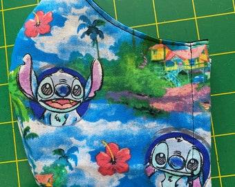 LILO & Stitch Mask