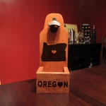 Engraved Counter Top Bottle Opener with Catcher. Personalized Beer Opener Ideal for the Groomsmen, Beer Lover, and Man Cave