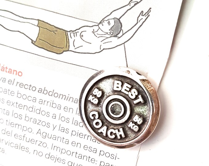 Magnets Metal Board- Freezer  Motivational Weigth Plate,Kettlebell,Bodybuilding,Fitness,Gym,CrossFit,Fridge Magnet,Office Decor,Decor Magnet
