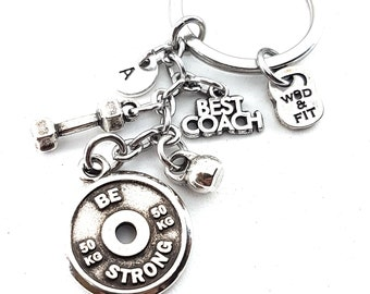 BE STRONG Workout Motivation - fitness gift - Motivation Gift - Exercise gift - Gym gifts - - Trainer gift - strong women - Gym - Wod & Fit