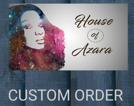 CUSTOM SERVICE: Send Your Bundles & Closure or Frontal for a Custom Unit to be Created Just for YOU!!! Or Request a Custom Style