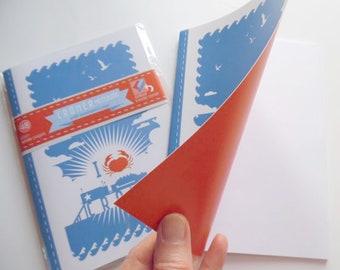 Cromer Notebook
