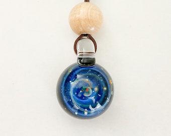 Galaxy pendants