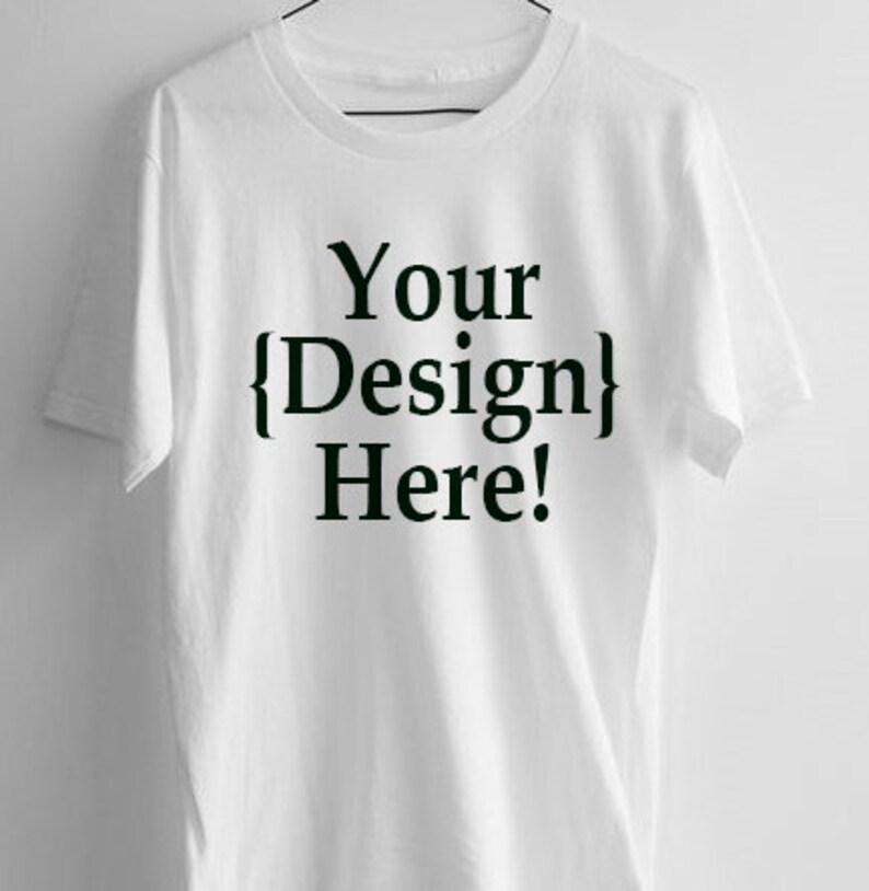 chaussures de sport f2634 d4f87 Pour fabriquer votre propre design de t-shirt, tee-shirt personnalisé, Cool  t-shirts, t-shirts Chic, blanc t-shirts, T-Shirts avec des énonciations, ...