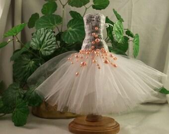 Miniature dress-Katrina