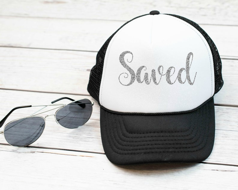 95f13819563 Saved Christian Hat Christian Clothing Church Apparel