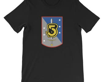 Babylon 5 - Army of Light T-Shirt. TV show, Sci-fi, Geek Gift, Short-Sleeve Unisex T-Shirt