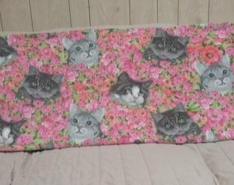 Kitties Body Pillow Cover