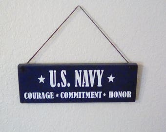 U.S. navy, U.S. navy Gifts, U.S. navy Mom, Navy Wife, US Navy Dad, Military, Military Sign, Home Decor, Navy decor, Navy Gift, Navy Sign