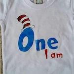 One I am