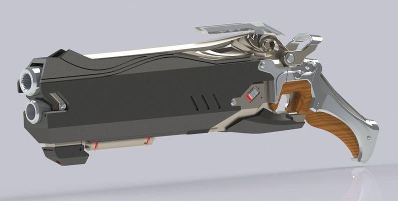 Reaper Hellfire Shotguns image 0
