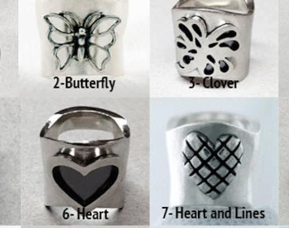 Bottle Opener Ring, Ring Opener, Unisex, bartender's tool, beer opener, beer ring opener, bar tool