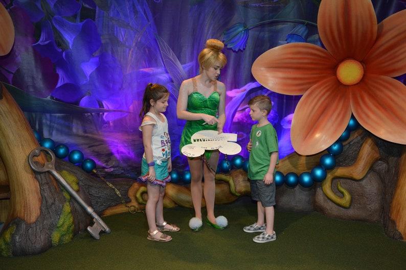 Mickey Door Hanger for your Disney Family Trip Memories to LAST Disney Autograph Signature Book Sign 18-Disney Family Vacation Memory Sign