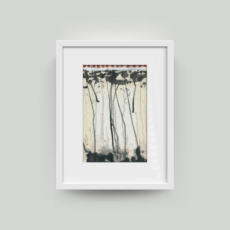 3x 11,87,87 inch Gescheiterte Verbindungen Gem\u00e4lde Original Der heisse Draht nach oben oder Unikat 3x 3020 cm