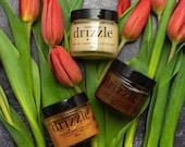 Honey Taster Trio | Drizzle Honey, Local Canadian Honey, Honey Gifts, Tea Gifts, Charcuterie, Mother's Day Gift, Sampler Package