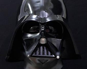 STAR WARS - EFX Darth Vader   Helmet
