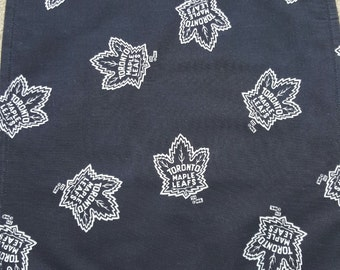 Bandana FREE SHIPPING Canada Toronto Maple Leafs Dog or Cat  d529a7cc0